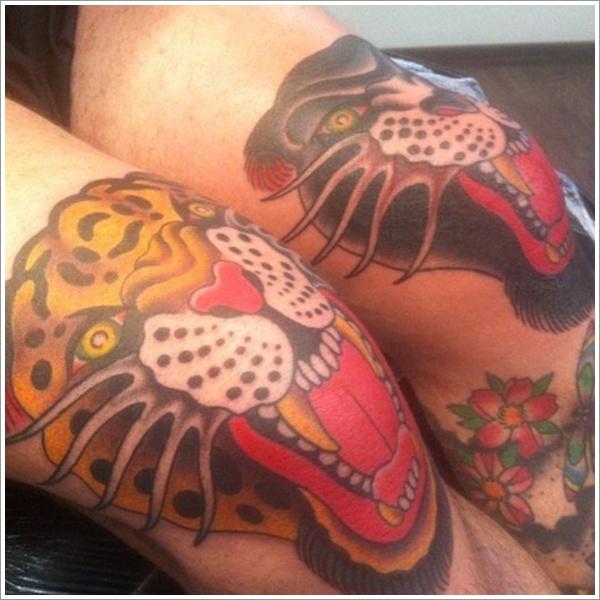 Panther Tattoo Designs (11)