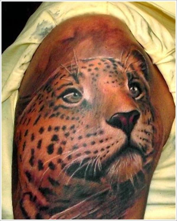 Panther Tattoo Designs (13)