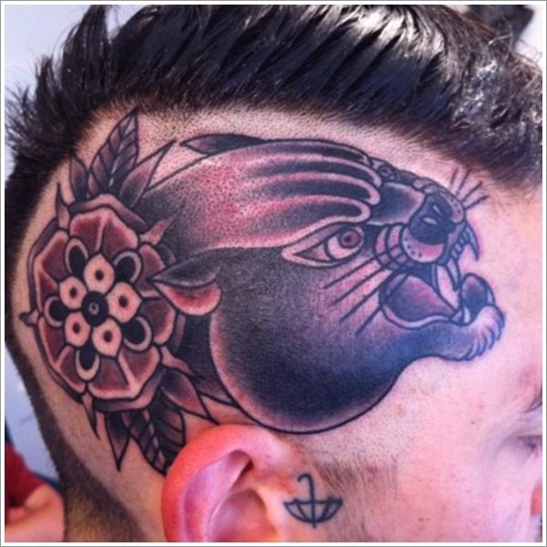 Panther Tattoo Designs (26)