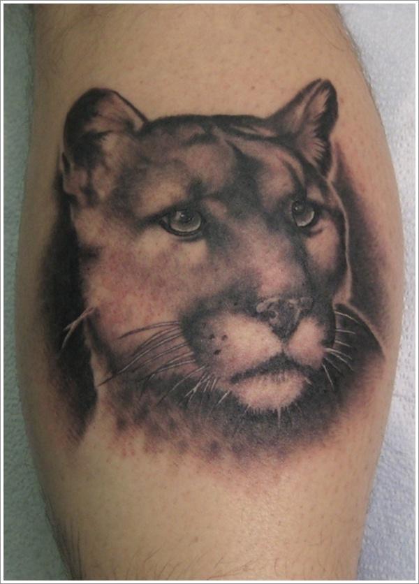 Panther Tattoo Designs (29)