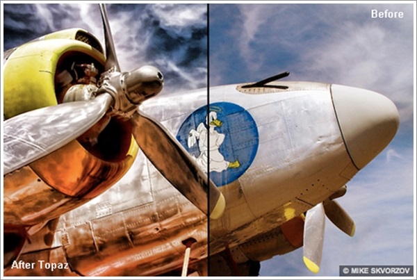 Topaz Adjust from Topaz Labs is a plug-in for Adobe Photoshop that can quic